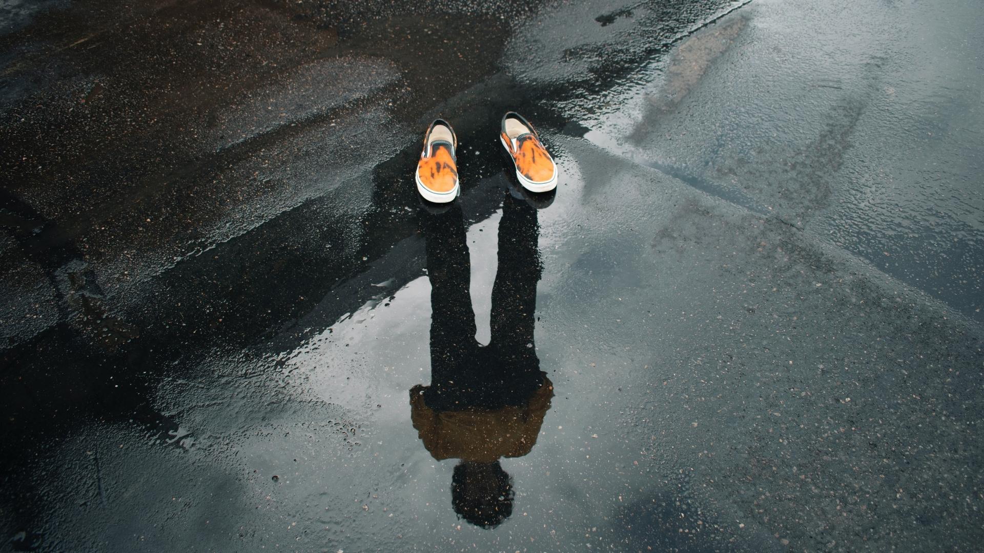 voeten en fibromyalgie